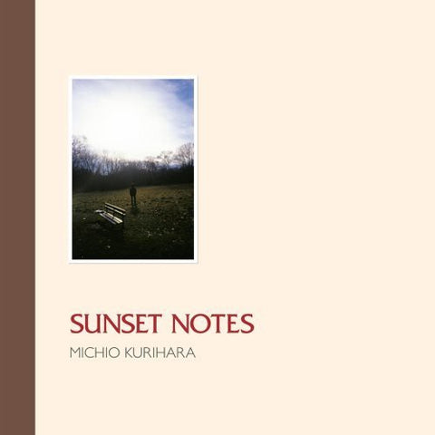 fustron KURIHARA, MICHIO, Sunset Notes