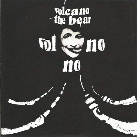 fustron VOLCANO THE BEAR, Volnono