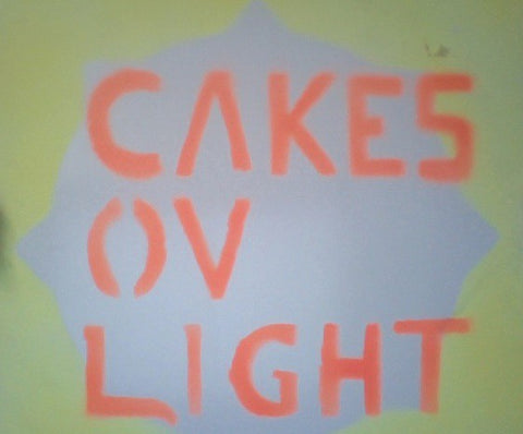 fusetron CAKES OF LIGHT, Save Your Self