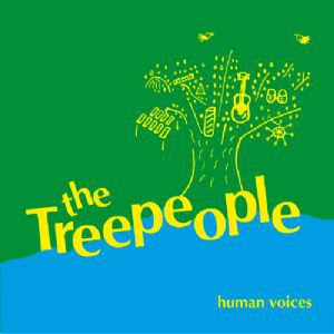 fusetron TREE PEOPLE, THE, Human Voices