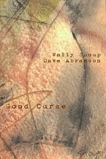 fusetron SHOUP, WALLY/ DAVE ABRAMSON, Good Curse