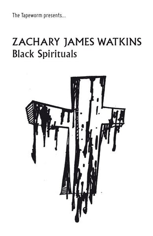 fusetron WATKINS, ZACHARY JAMES, Black Spirituals