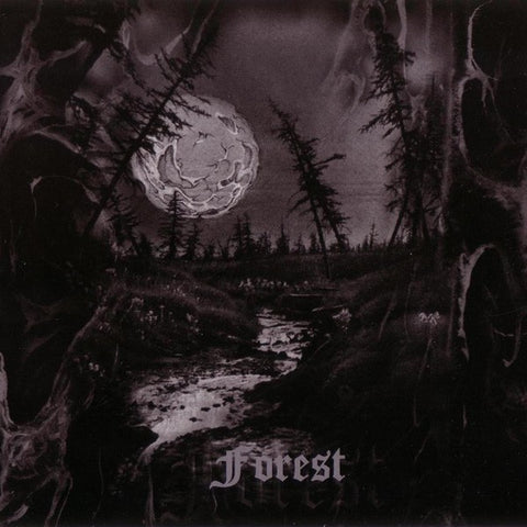 fustron FOREST, Forest