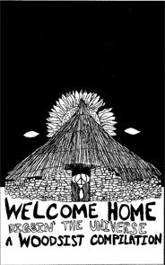 V/A - Welcome Home: Diggin' the Universe