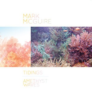 fusetron MCGUIRE, MARK, Tidings/Amethyst Waves
