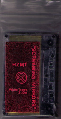 fustron HZMT, Screaming Mirrors