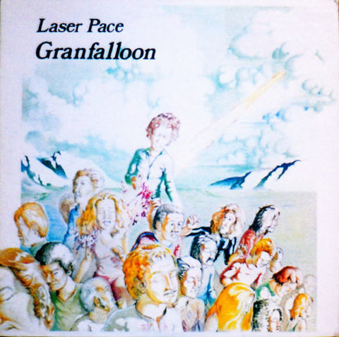 fusetron LASER PACE, Granfalloon