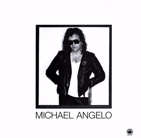 fusetron MICHAEL ANGELO, Sorcerers Delight