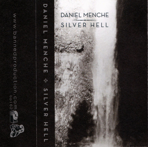 fusetron MENCHE, DANIEL, Silver Hell