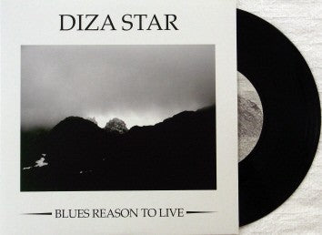 fusetron DIZA STAR, Blues Reason To Live