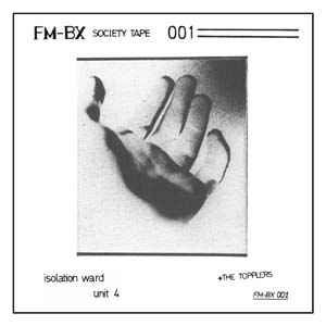 V/A - FM-BX Society Tape Vol. 1