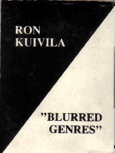 fusetron KUIVILA, RON, Blurred Genres