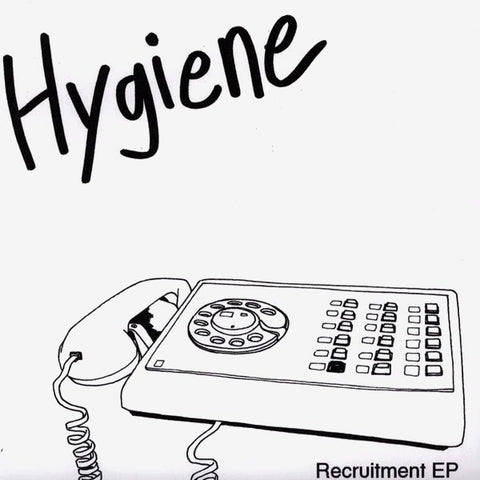 fusetron HYGIENE, Recruitment