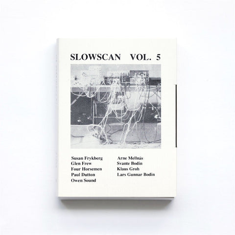 V/A - Slowscan Vol. 5