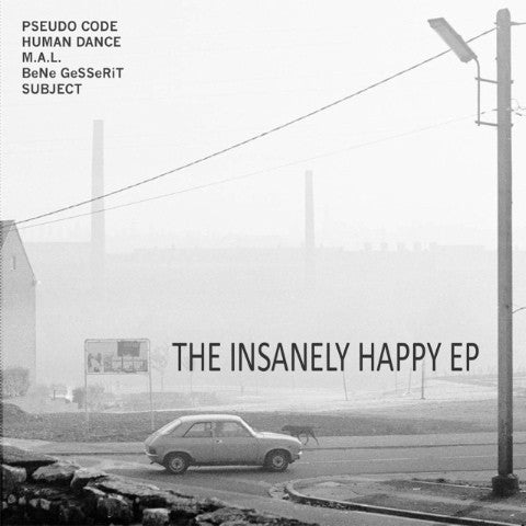 V/A - The Insanely Happy