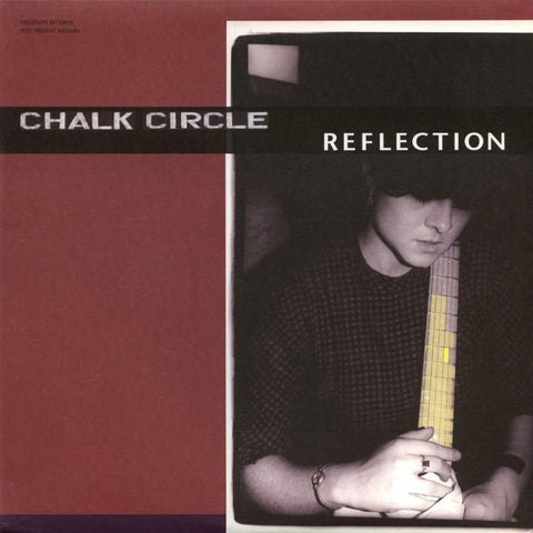fusetron CHALK CIRCLE, Reflection
