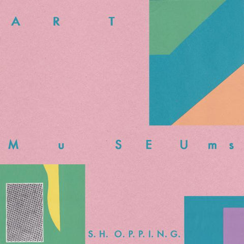 fusetron ART MUSEUMS, S.H.O.P.P.I.N.G./Feel Like Dreams