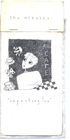 MCTELLS - Expecting Joe