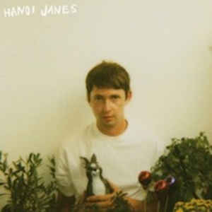 HANOI JANES - Year Of Panic