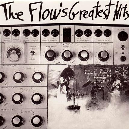 fusetron FLOW, THE, Greatest Hits
