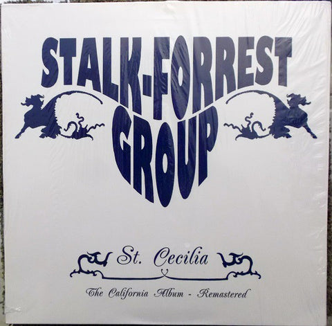 fustron STALK-FORREST GROUP, St Cecilia - The California Album