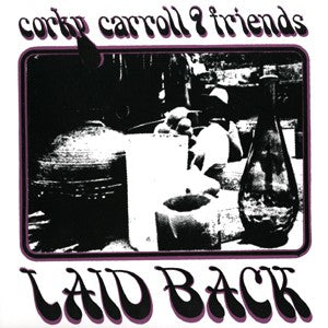 fusetron CARROLL & FRIENDS, CORKY, Laid Back