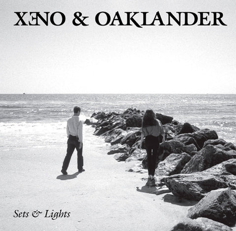 XENO & OAKLANDER - Sets & Lights