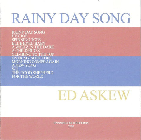 fusetron ASKEW, ED, Rainy Day Song