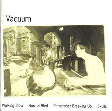 fusetron VACUUM, Walking Slow