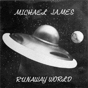 fustron JAMES, MICHAEL, Runaway World