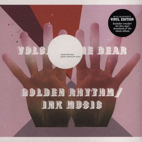 fusetron VOLCANO THE BEAR, Golden Rhythm/Ink Music