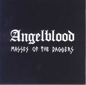 fustron ANGELBLOOD, Masses Of Daggers