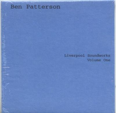 fustron PATTERSON, BEN, Liverpool Soundworks - Volume One