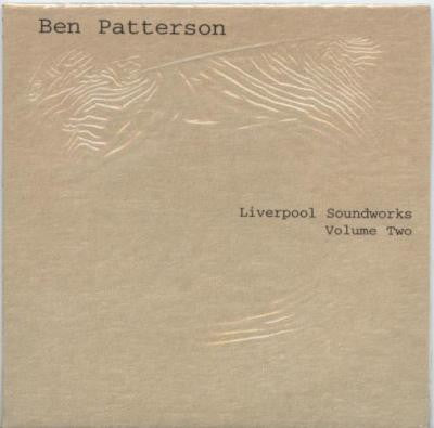 fustron PATTERSON, BEN, Liverpool Soundworks - Volume Two