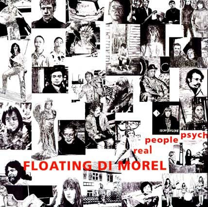 fustron FLOATING DI MOREL, Real People Psych
