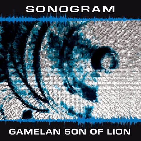 fusetron GAMELAN SON OF LION, Sonogram