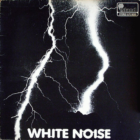fustron WHITE NOISE, An Electric Storm
