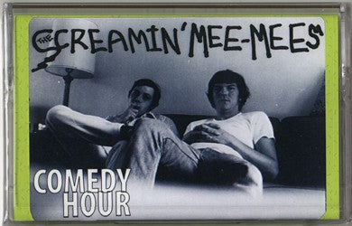 fusetron SCREAMIN MEE-MEES, Comedy Hour