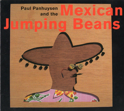 fusetron PANHUYSEN, PAUL, Mexican Jumping Beans