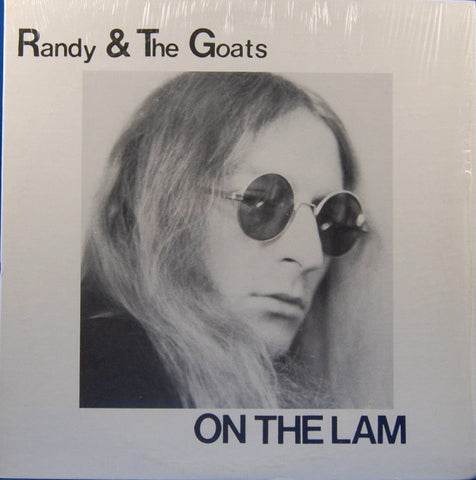 RANDY AND THE GOATS - On the Lam