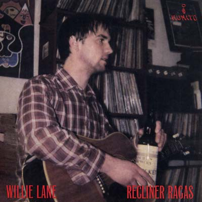 fustron LANE, WILLIE, Recliner Ragas