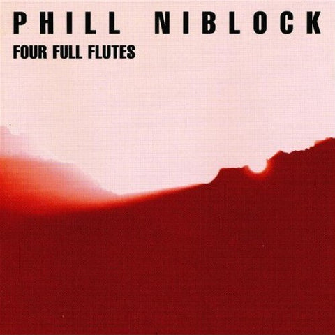 fusetron NIBLOCK, PHILL, Four Full Flutes