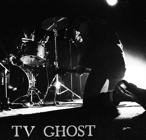 fusetron TV GHOST, Phantasm