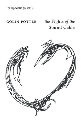 fustron POTTER, COLIN, The Fights of the Sound Cable