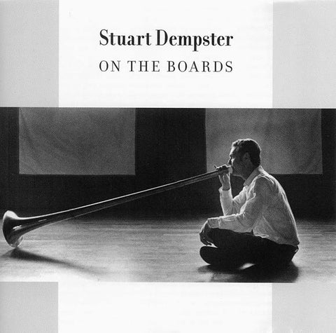 fustron DEMPSTER, STUART, On The Boards