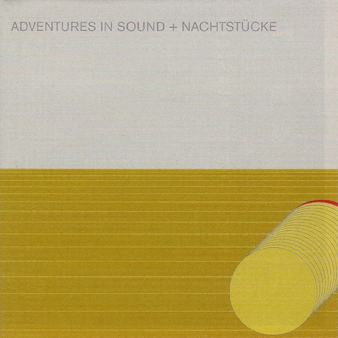 fusetron TIETCHENS, ASMUS, Adventures In Sound/Nachtstucke