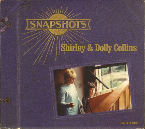 fustron COLLINS, SHIRLEY & DOLLY, Snapshots