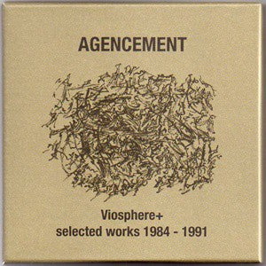 fusetron AGENCEMENT, Viosphere+ Selected Works 1984 - 1991