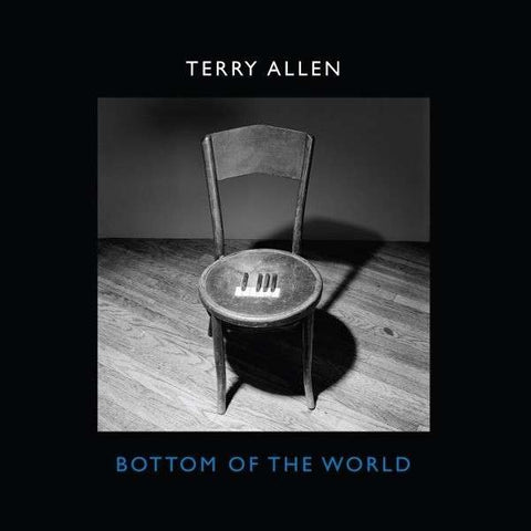 fustron ALLEN, TERRY, Bottom of the World