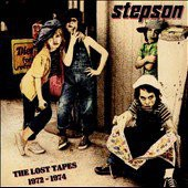 fusetron STEPSON, The Lost Tapes 1972-1974
